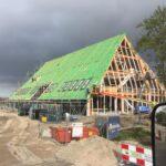 Nieuwbouw IKC De Sprong, Leeuwarden